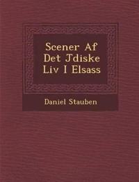 Scener Af Det J¿diske Liv I Elsass