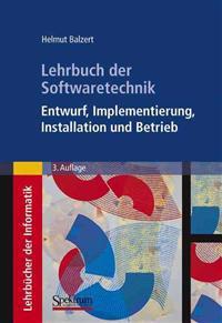 Lehrbuch Der Softwaretechnik