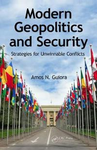 Modern Geopolitics and Security