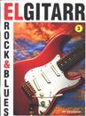 Elgitarr rock & blues 3 inklcd