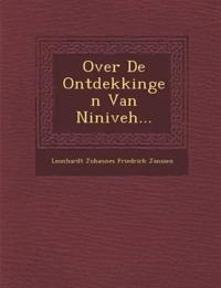 Over De Ontdekkingen Van Niniveh...