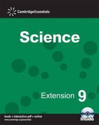 Cambridge Essentials Science, Extension 9