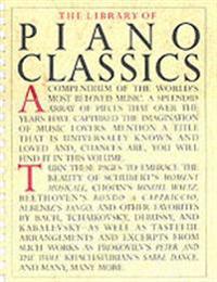 Library of Piano Classics