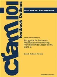 Studyguide for Success in Practicalvocational Nursing