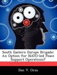 South Eastern Europe Brigade