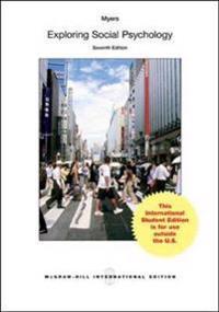 Exploring Social Psychology (Int'l Ed)