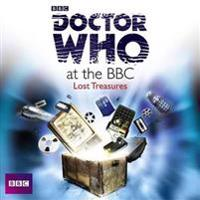 Doctor Who at the BBC