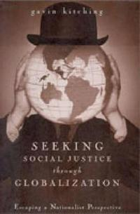Seeking Social Justice Through Globalization