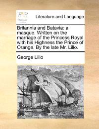 Britannia and Batavia
