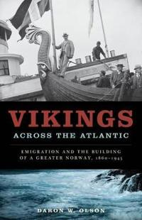 Vikings Across the Atlantic