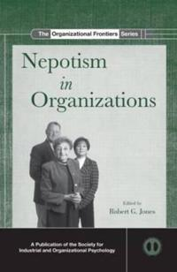 Nepotism in Organizations