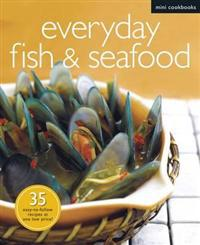 Everyday Fish & Seafood