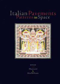 Italian Pavements - Patterns in Space