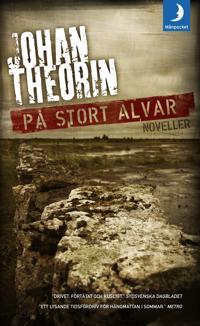 På stort alvar : berättelser från Öland
