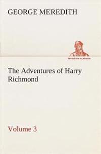 The Adventures of Harry Richmond - Volume 3