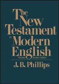 New Testament in Modern English-OE-Student