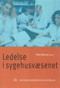 Ledelse i sygehusvæsenet