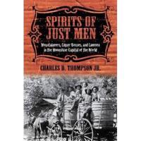 Spirits of Just Men
