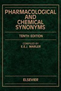 Pharmacological and Chemical Synonyms