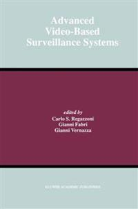 Advanced Video-Based Surveillance Systems