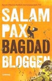 Bagdad-bloggen