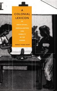 Colonial Lexicon - PB