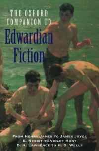 The Oxford Companion to Edwardian Fiction