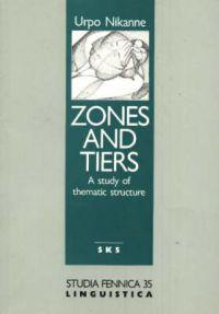 Zones and Tiers