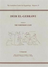 Deir el-Gebrawi, volume 1