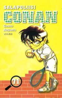 Salapoliisi Conan 71