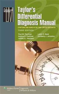 Taylor's Differential Diagnosis Manual