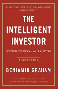 The intelligent investor.