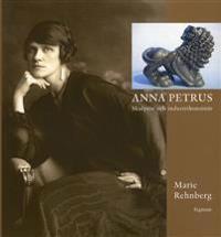 Anna Petrus : skulptör och industrikonstnär