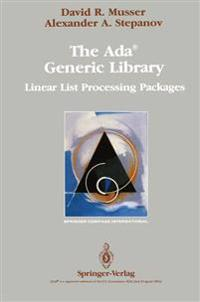 The Ada Generic Library