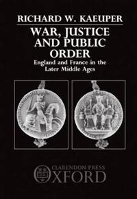 War, Justice, and Public Order