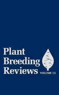 Plant Breeding Reviews, Volume 13