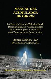 Manual del Acumulador de Orgon