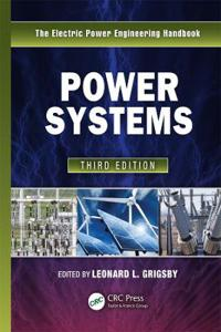 The Electric Power Engineering Handbook