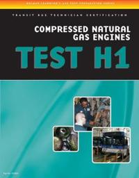 Compressed Natural Gas Engines Test H1