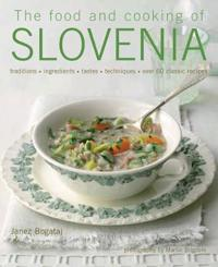 Food and Cooking of Slovenia