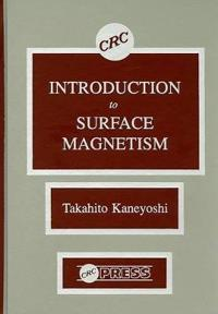 Introduction to Surface Magnetism
