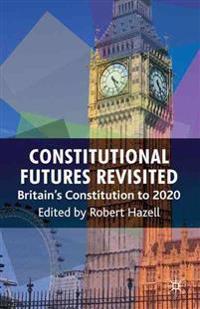 Constitutional Futures Revisited