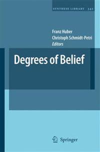 Degrees of Belief