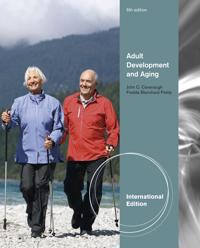 Adult Development and Aging, International Edition