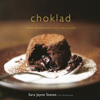 Choklad : från brownies till praliner