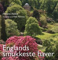 Englands smukkeste haver
