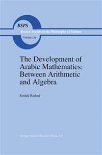 The Development of Arabic Mathematics