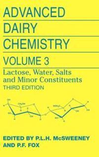 Advanced Dairy Chemistry