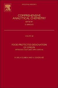 Food Protected Designation of Origin