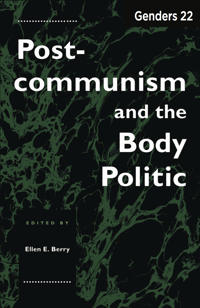Postcommunism and the Body Politic